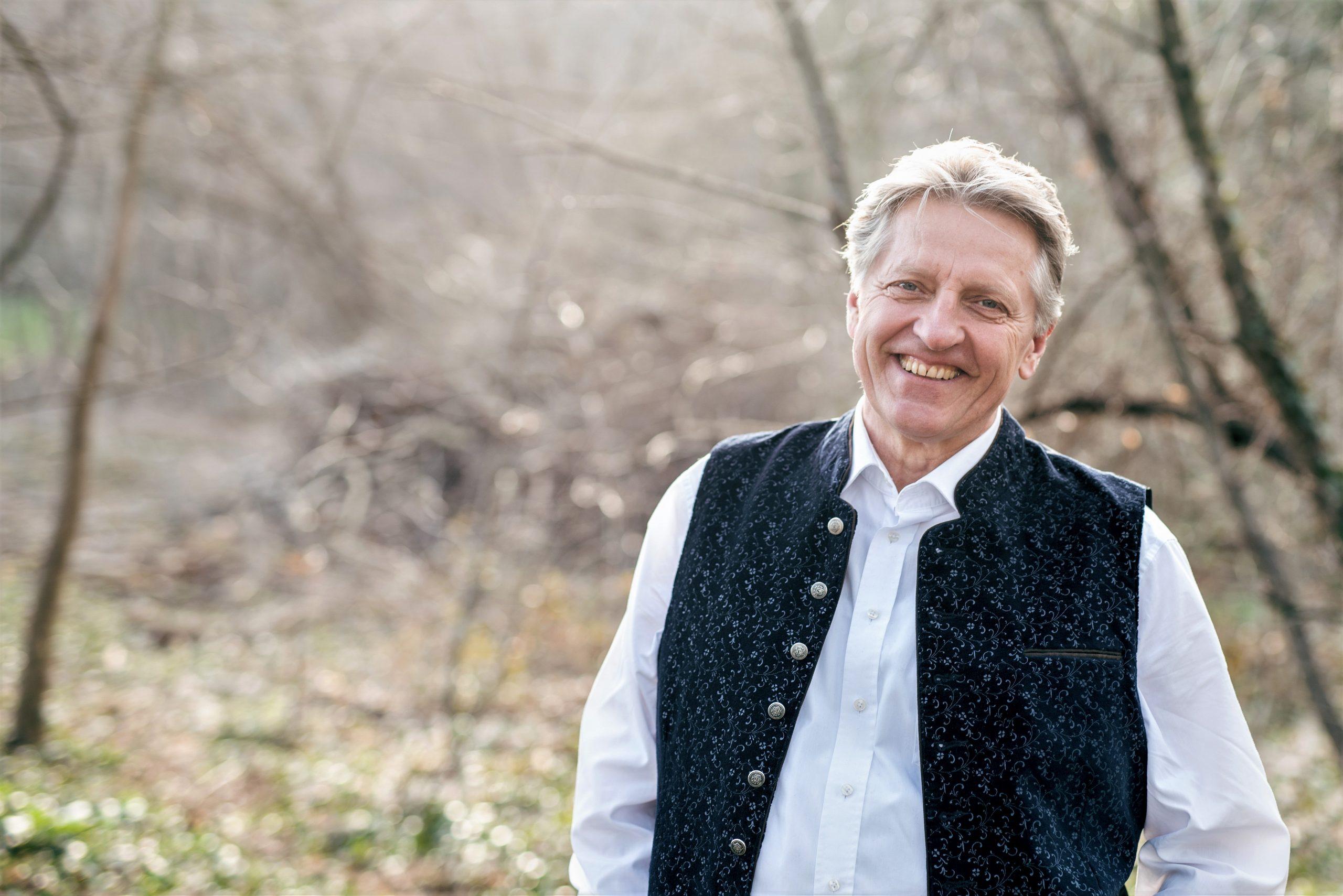 Hans-Jürgen Lenz   Team balance Unternehmensberatung