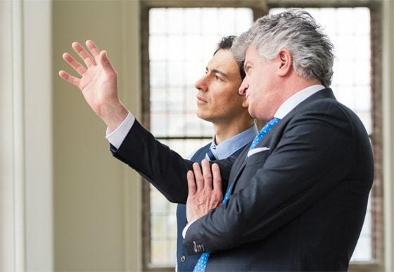 Coaching   Balance Unternehmensberatung Freiburg