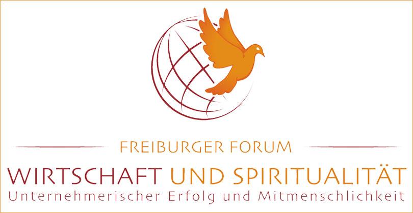 Logo Freiburger Forum Kongress