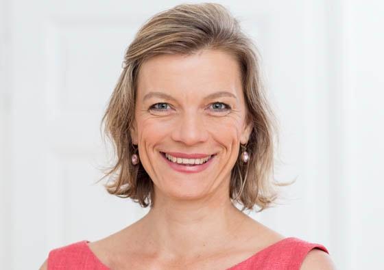 Agnes Eber | Team balance Unternehmensberatung