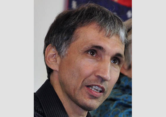 Dr. Michael Kalff