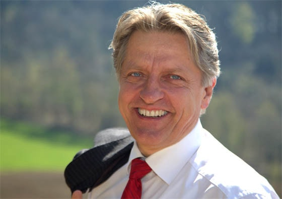 Hans-Jürgen Lenz | Team balance Unternehmensberatung